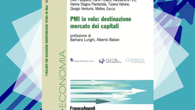 """""""PMI in volo: Destinazione mercato dei capitali""""."""